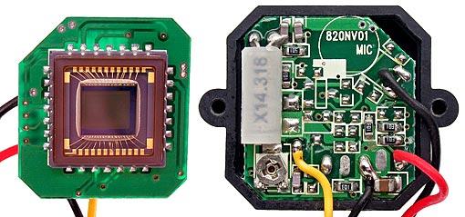 1 2 Ghz Fm Wireless Spycam